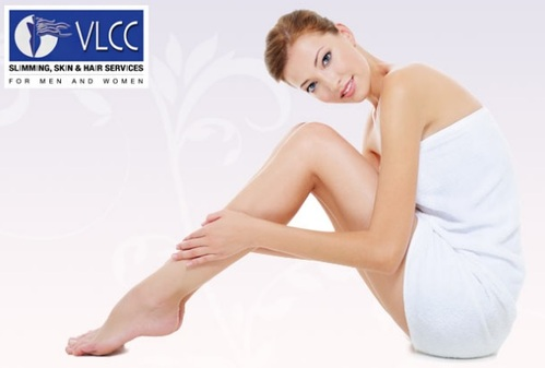 Laser Treatment VLCC